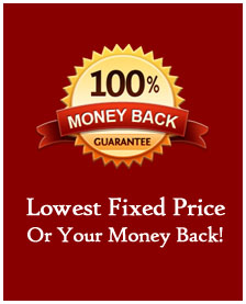 Lowest Fixed Price